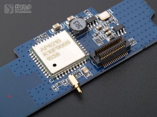 x7-wifi-module