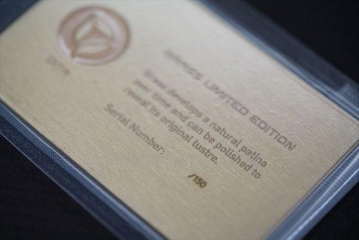 dita-brass-serial-card