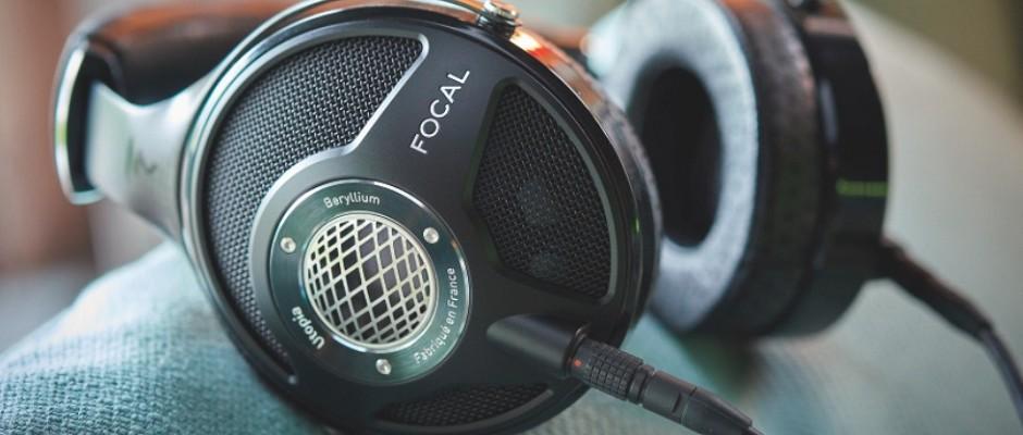 Focal、4,000ドルの超高級ヘッドホン「UTOPIA」を発表